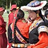 Tibetreisen 2019